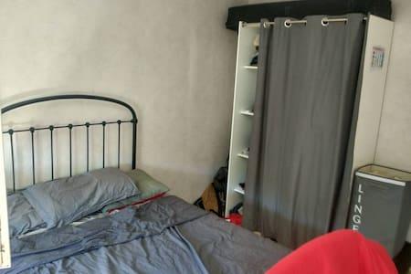 Chambre Meublée de 22m² dans appartement de 90m² - Apartment