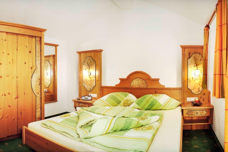 Apartment 5 at Schlosserhaus***