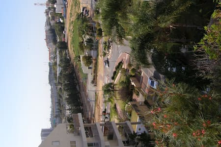 Kfar Saba - Pent House, upper floor - アパート
