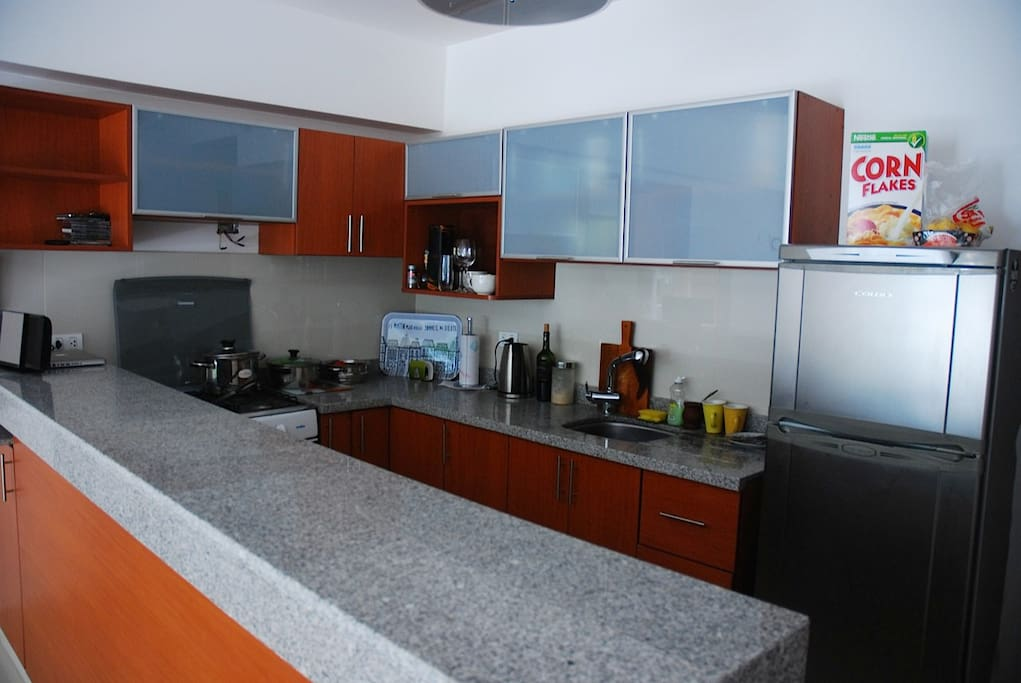 New and beautiful Apt, Miraflores