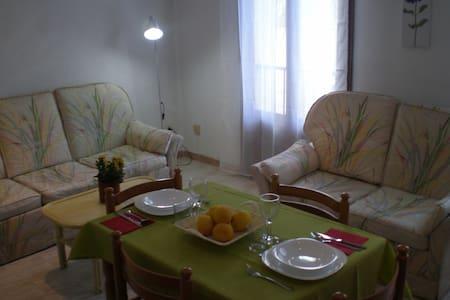 Apartamento centrico y soleado - Appartement en résidence