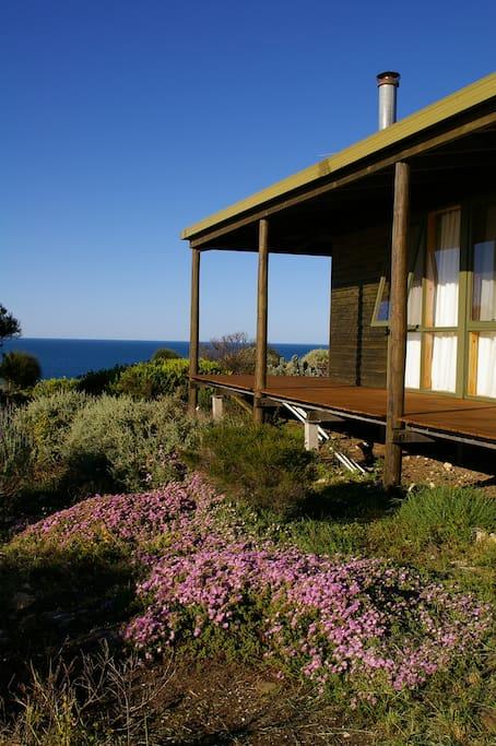 The Bluff Penneshaw Kangaroo Island