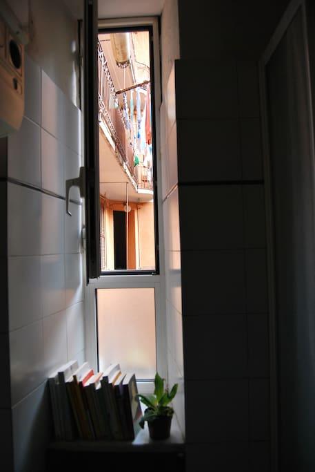 Appartamentino di ringhiera Milano