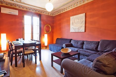 Executive Cataluña 2 - 3 Bedrooms - Barcelona - Apartment