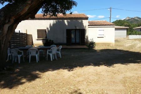 Villa Tenuta 80m2 Corse du Sud - House