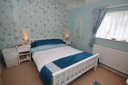 Clean room in Redhill. - Redhill - Casa