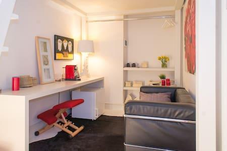 MINI SUITE - Florence - Apartment