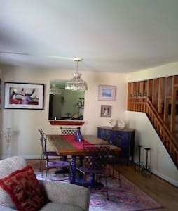 great central location in Maine - Bangor - Townhouse