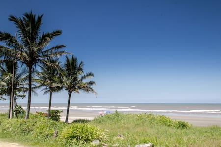 Beach House Brazil, Suarao/Itanhaem - Itanhaém - Rumah