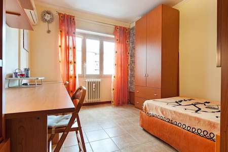 Nice single room in Villa Gordiani - Wohnung