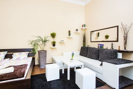 Home Away From Home℠ - Budapest - Apartment