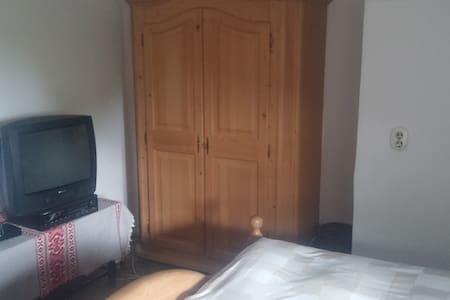 Dachwohnung Zimmer 1 - Apartment