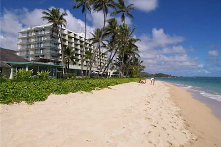 Awesome sandy beach & ocean views, quiet area. - Appartamento