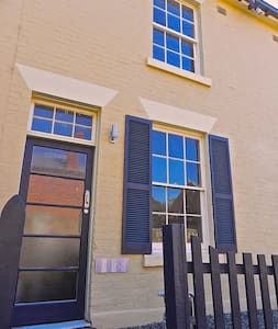 FIFTEEN self contained terrace home