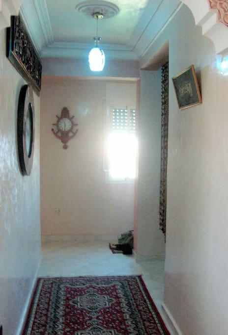 Apartment El Jadida 10 mn from sea