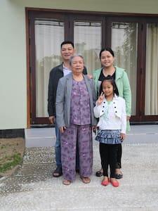 Jolie-family- friendly Outside bath - Hội An - Villa