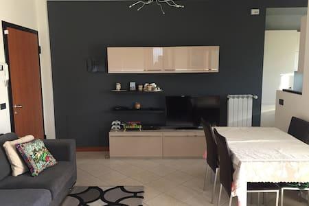 Modern apartment in Milanofiori/Forum Assago - Leilighet