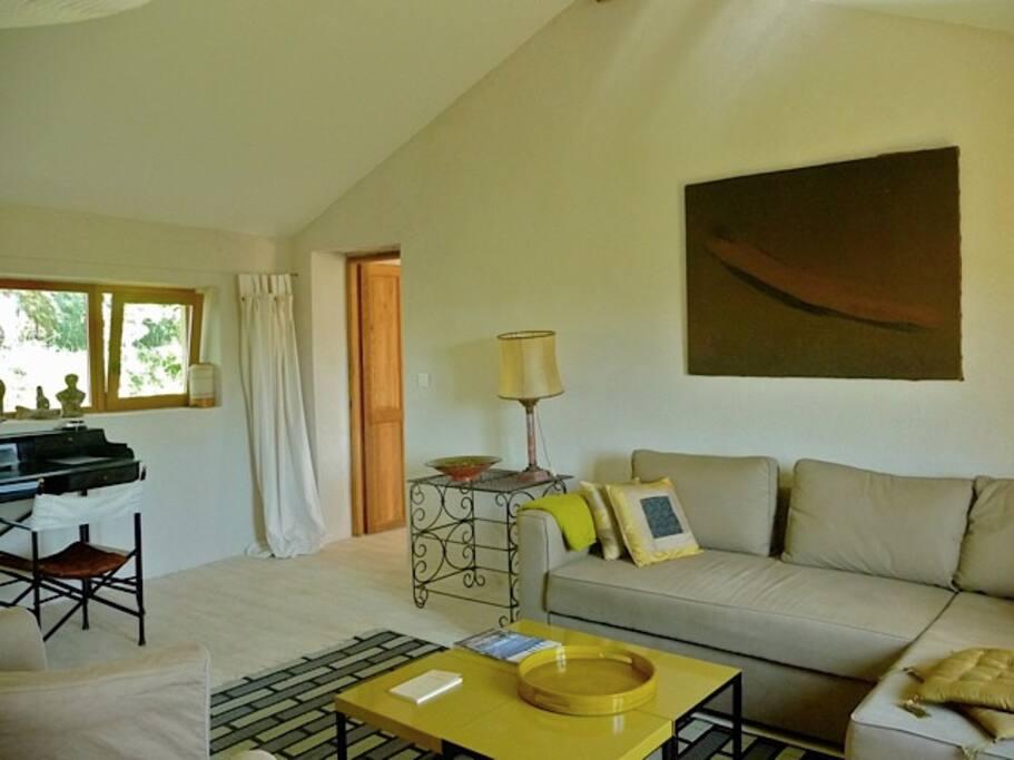 Three rooms Villa Sous L'Olivier