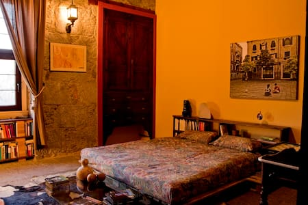 A fabulous room in Villa Lilla - Firgas