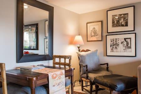 1056 Downtown Close Laguna Cottage - Appartement