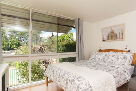Self Contained Studio at Wahroonga - Wahroonga - House