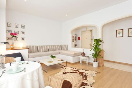 Apartment in the earth of Palma - Palma de Mallorca