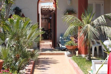 Villa Dora - Puntasecca - Sicilia - Punta Secca
