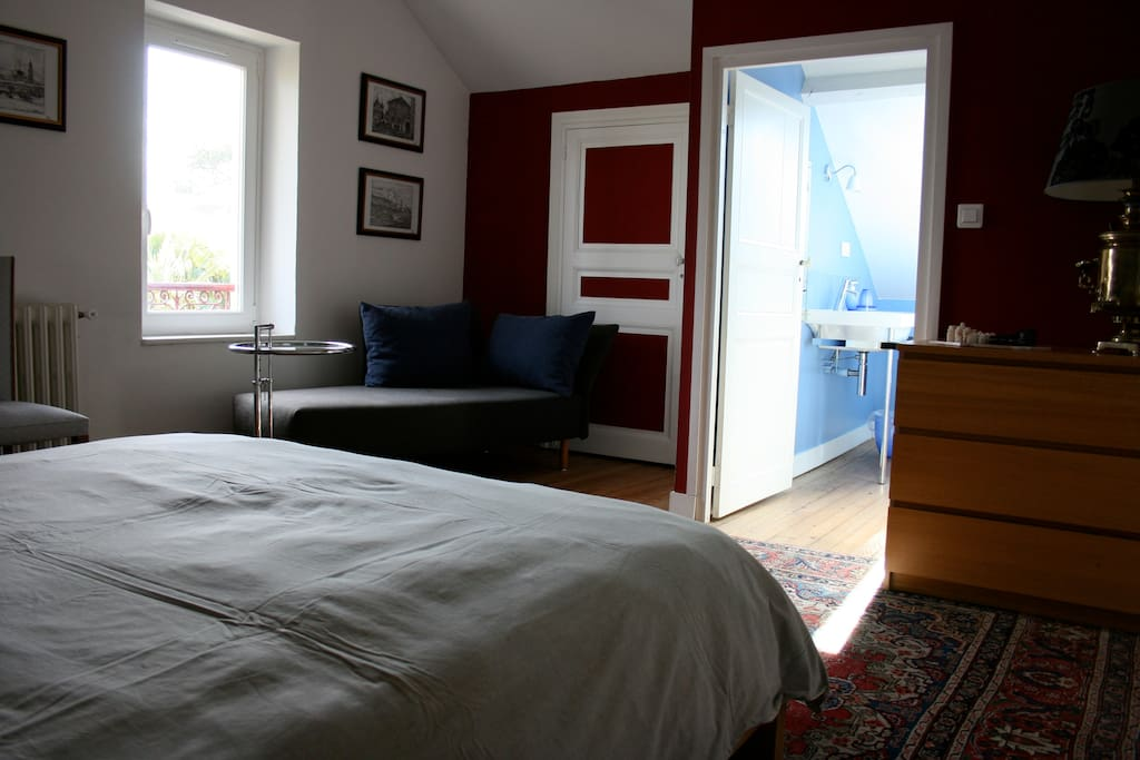 Bed and Breakfast in Biarritz (R)