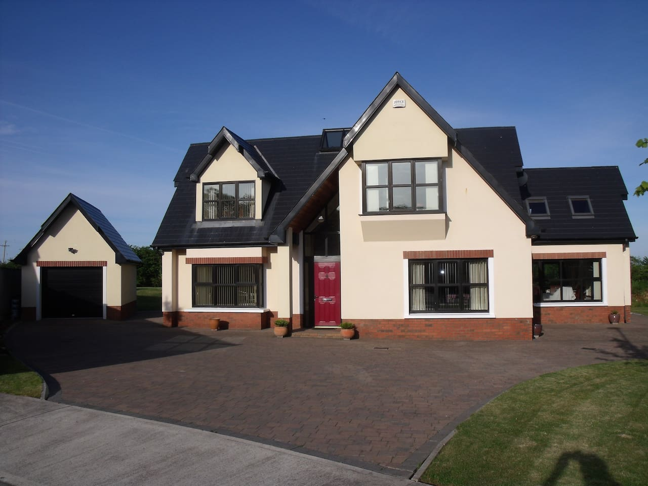 WOODVIEW BED AND BREAKFAST WEXFORD