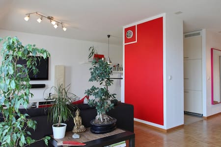 Room to let in Morges town centre - Apartemen