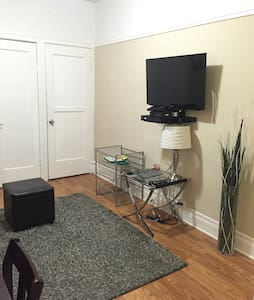 1 Bedroom Apartment: Central & Fun Location! - San Francisco - Apartment