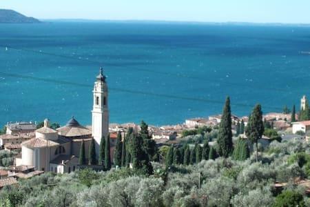 La Terrazza sul Garda Guest House - Lejlighed