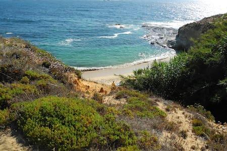 Entspannen und Erleben am Atlantik - Sines Municipality - Dům