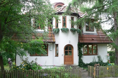 Apartment in the green Tegel - Berlino