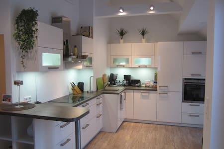 Einzelzimmer in Dachgeschoss (City) - Hannover - Appartamento