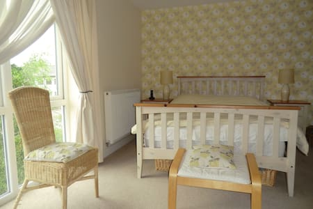 Stylish room in award winning market town - Kirkby Lonsdale - Bed & Breakfast