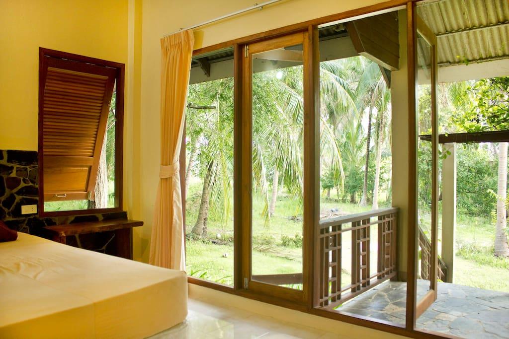 Sunset Beach House - Tropical Life!
