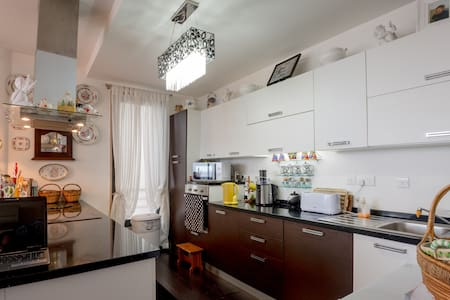 2 private rooms on Sliema Seafront - Sliema - Apartment