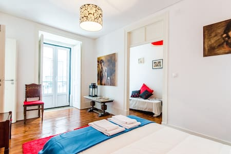 Love Bairro Alto - Class & comfort - Lisboa - Apartamento