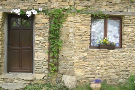 Cottage in heart of Limousin park - House