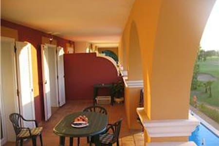 Apartment 2 bed on Isla Canela Golf - Isla Canela