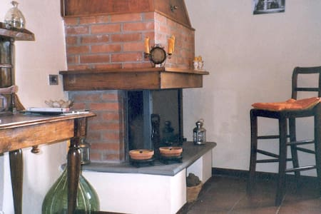 """Maremma for"""" tuscanylovers""""... - Appartement"""