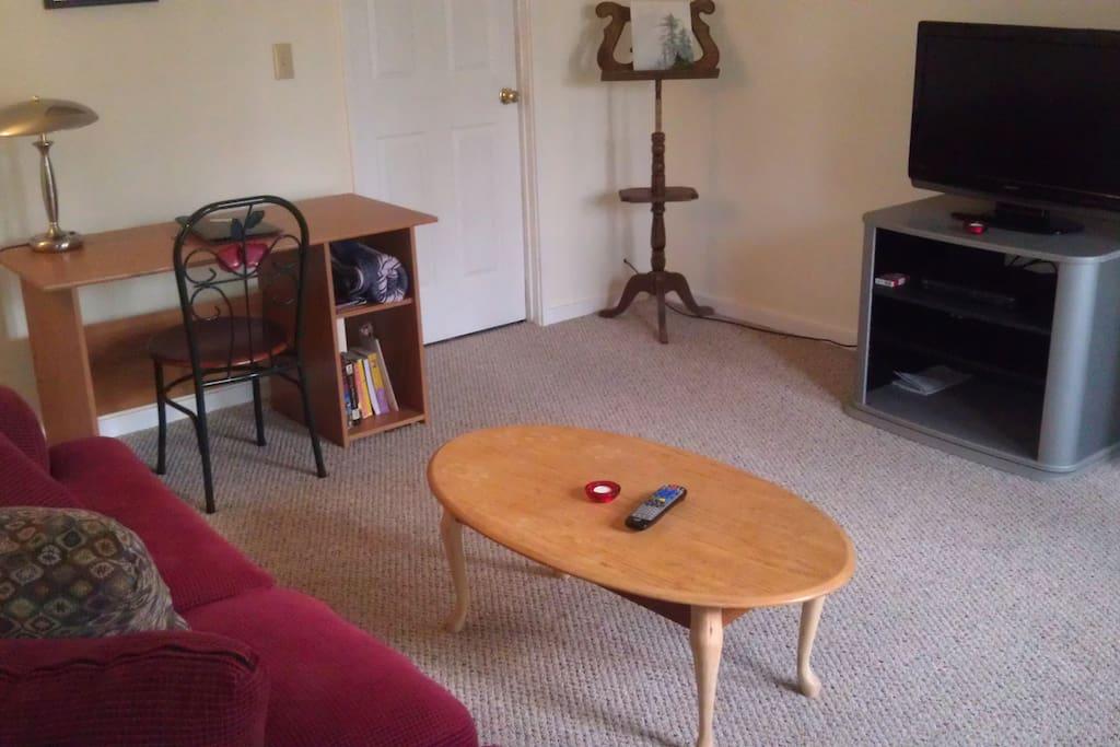 1 Bedroom Apt West Meade Nashville Apartments for Rent