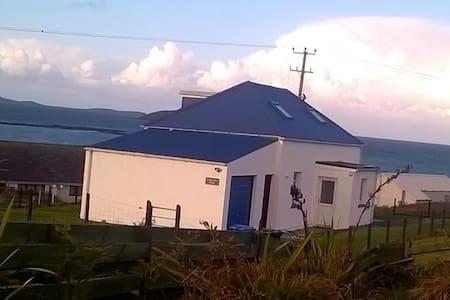 Rudha Ban House - Eriskay - Casa