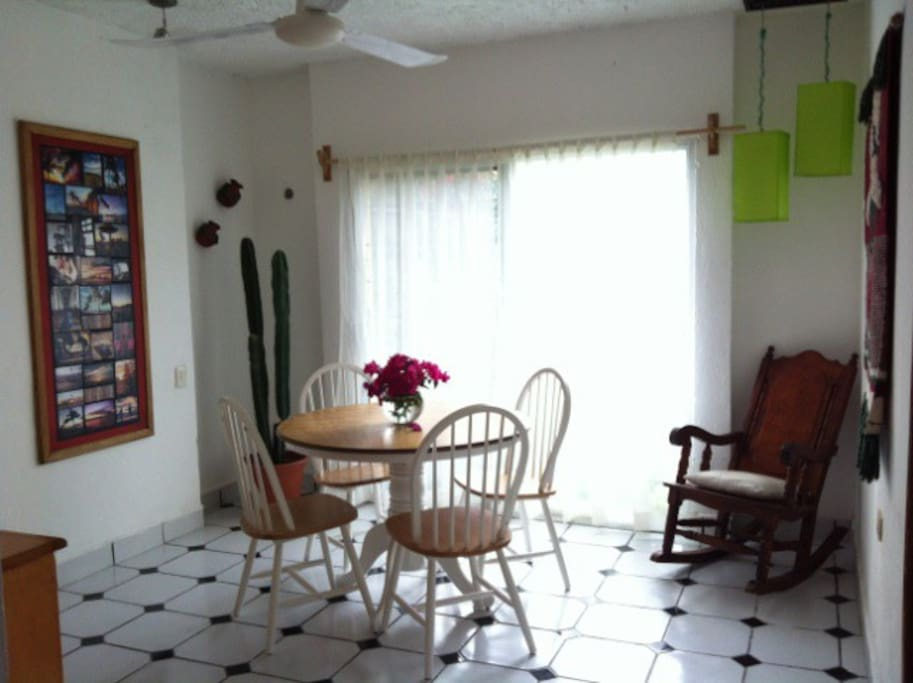 Charming apartment in Cozumel