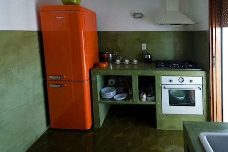 apartment 30 km from Florence - Wohnung