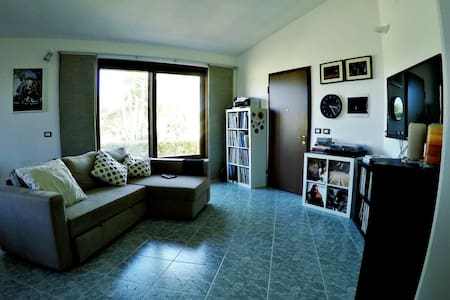 Indipendent Apartment close to Brindisi Airport - Brindisi - Villa