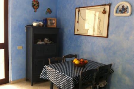 Casa vacanze - apartment in tremiti - Apartment
