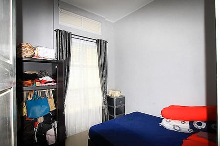 Friendly Room in Pekanbaru-Riau - Casa