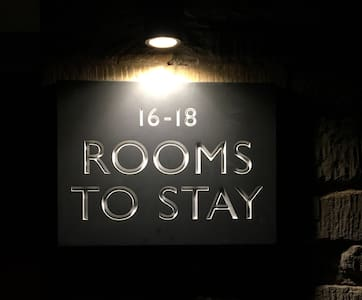 Winchcombe Rooms To Stay (Room 2) - Chambres d'hôtes